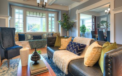Why You Still Need Staging in a Seller's Market