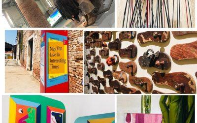 La Biennale di Venezia: a Dream Comes True