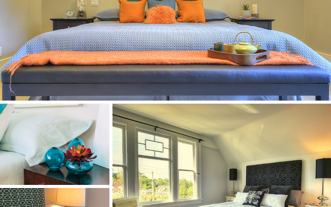 Staging Your Master Bedroom for Success
