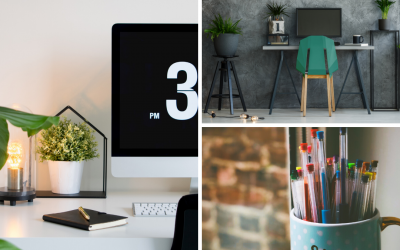 Working from Home? 10 Tips to Stay Productive